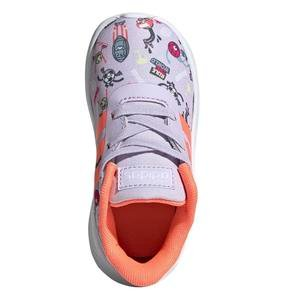 Lite Racer 2.0 I Çocuk Çok Renkli Günlük Ayakkabı EG5920