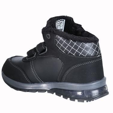 Fontana Çocuk Siyah Outdoor Ayakkabı SA29OP006-596 1159252