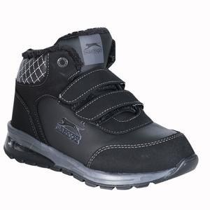 Fontana Çocuk Siyah Outdoor Ayakkabı SA29OP006-596