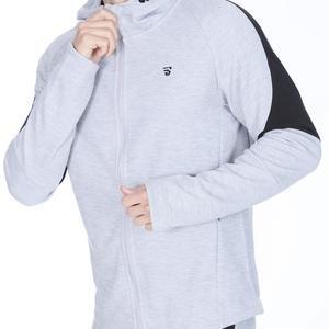 Sweyanust Erkek Gri Koşu Sweatshirt 710511-GML