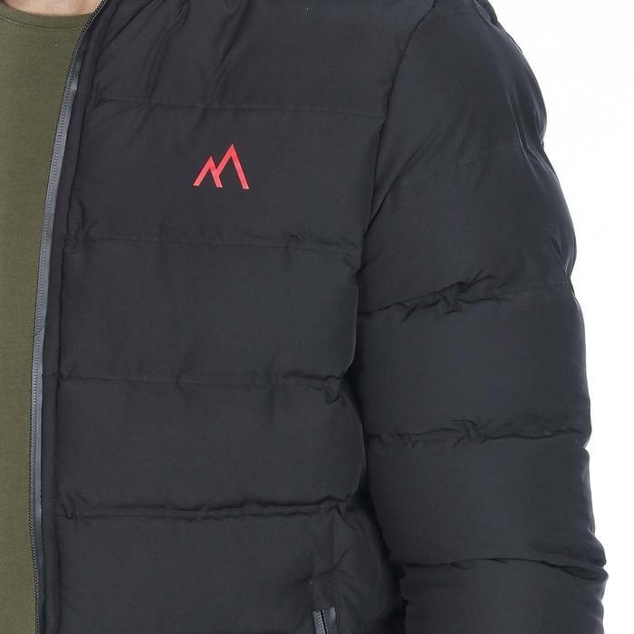 Erkek Siyah Outdoor Şişme Mont M100056-SYH 1111764