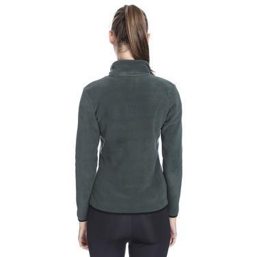 Kadın Yeşil Polar Sweatshirt 710081-00J 962446
