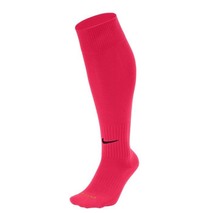 U Nk Classic Unisex Pembe Futbol Çorap SX5728-653 1082832