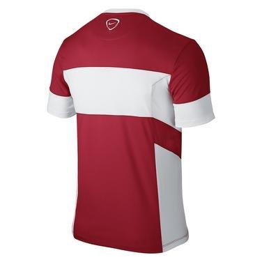 Dry Acdmy Erkek Bordo Futbol Tişört 588468-657 551588