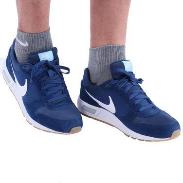 Nightgazer Erkek Mavi Günlük Ayakkabı 644402-412 860337