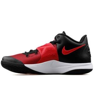 Kyrie Flytrap 3 NBA Erkek Kırmızı Basketbol Ayakkabısı BQ3060-009