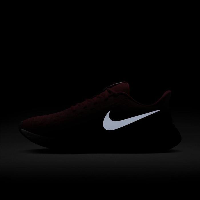 Revolution 5 Erkek Kırmızı Koşu Ayakkabısı BQ3204-600 1125973