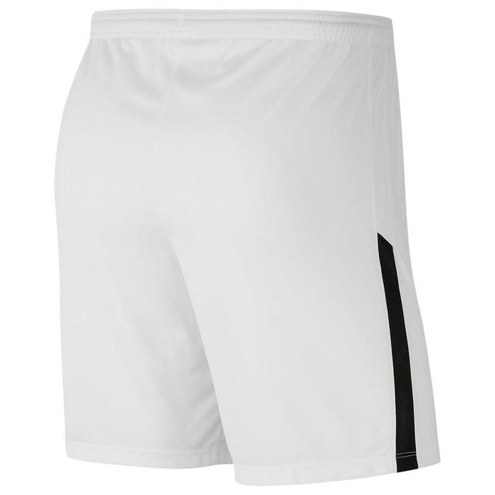 Dry Lge Knit II Erkek Beyaz Futbol Şort BV6852-100 1179423