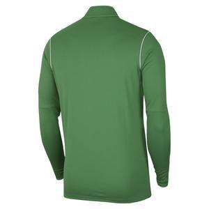Dry Park20 Erkek Yeşil Futbol Ceket BV6885-302