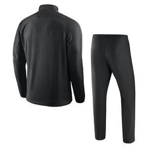 Dry Academy18 Erkek Siyah Futbol Eşofman-Takımı 893709-010