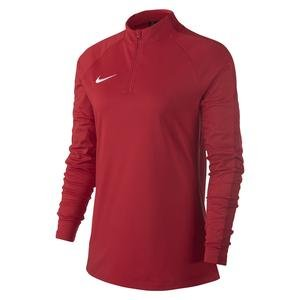Dry Acdmy18 Kadın Kırmızı Futbol Uzun Kollu Tişört 893710-657