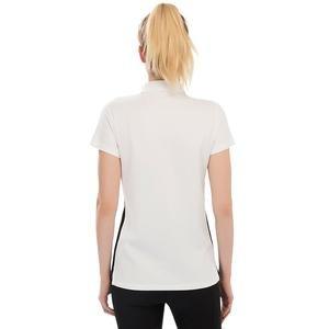 Dry Acdmy18 Kadın Beyaz Futbol Polo Tişört 899986-100