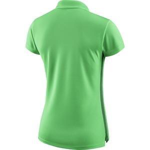 Dry Acdmy18 Kadın Yeşil Futbol Polo Tişört 899986-361