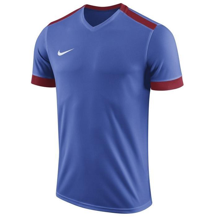 Dry Prk Drby II Jsy Erkek Mavi Futbol Forma 894312-463 1005669