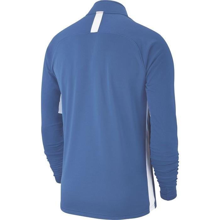Dry Academy Erkek Mavi Futbol Uzun Kollu Tişört AJ9094-404 1059053
