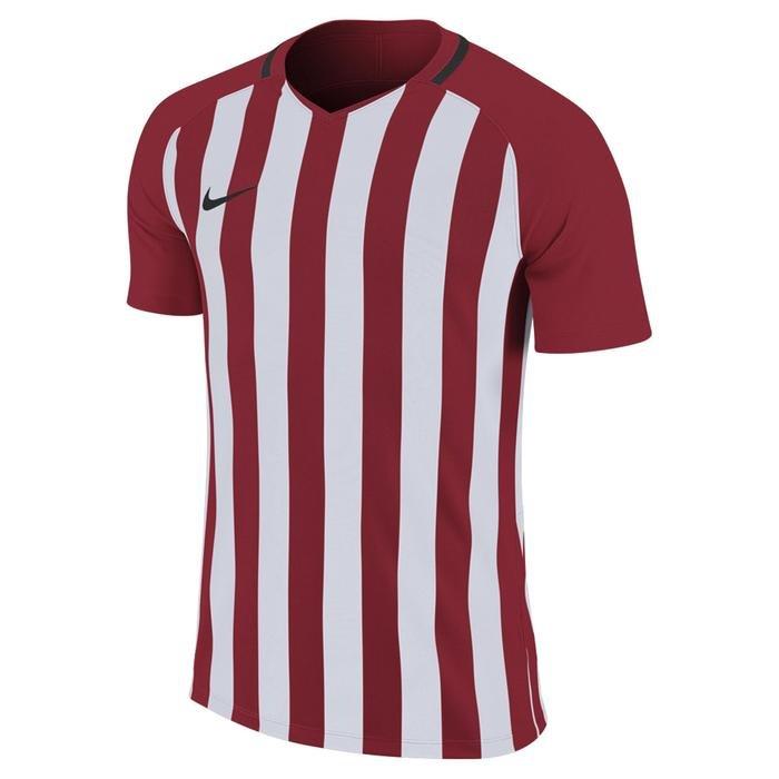 Strp Dvsn III Jsy Erkek Kırmızı Futbol Forma 894081-658 1005274
