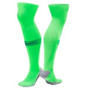 U Nk Matchfit Otc Unisex Yeşil Futbol Çorap SX6836-398