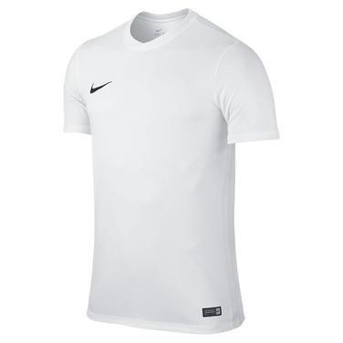 Yth Park Vi Jsy Çocuk Beyaz Futbol Forma 725984-100 912161