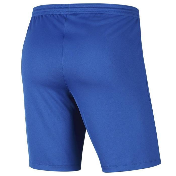 Dry Park III Erkek Mavi Futbol Şort BV6855-463 1179483