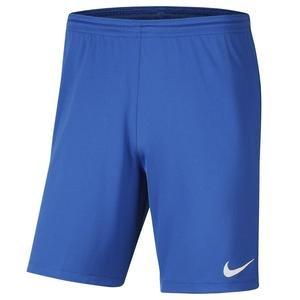 Dry Park III Erkek Mavi Futbol Şort BV6855-463