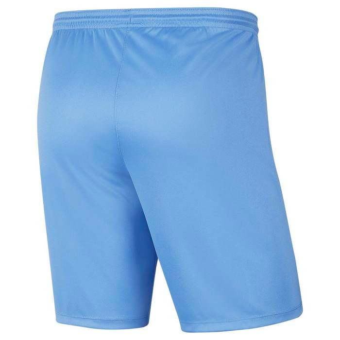 Dry Park III Erkek Mavi Futbol Şort BV6855-412 1179479