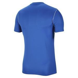 Dry Park Erkek Mavi Futbol Tişört BV6883-463
