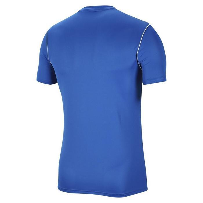 Dry Park Erkek Mavi Futbol Tişört BV6883-463 1179681