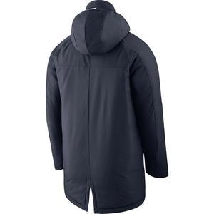 Dry Acdmy18 Erkek Lacivert Kapüşonlu Outdoor Mont 893798-451