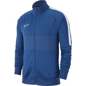 Dry Academy19 Erkek Mavi Futbol Ceket AJ9180-404
