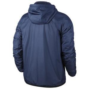 Rpl Academy 18 Erkek Mavi Kapüşonlu Ceket 893796-451