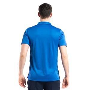 Dry Academy Erkek Mavi Futbol Polo Tişört 899984-463
