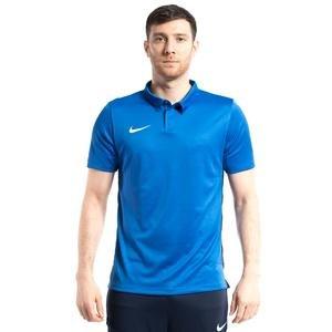 Dry Acdmy Erkek Mavi Futbol Polo Tişört 899984-463