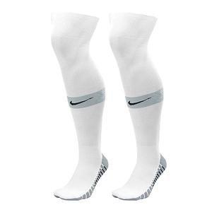 U Nk Matchfit Otc Unisex Beyaz Futbol Çorap SX6836-102
