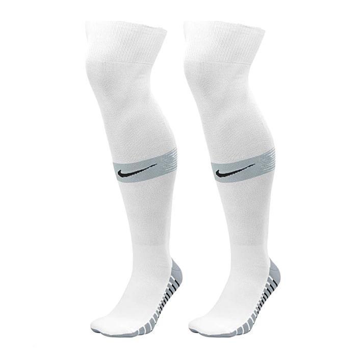 U Nk Matchfit Otc Unisex Beyaz Futbol Çorap SX6836-102 1025484