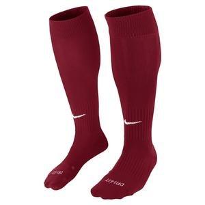 U Nk Classic Unisex Bordo Futbol Çorap SX5728-670