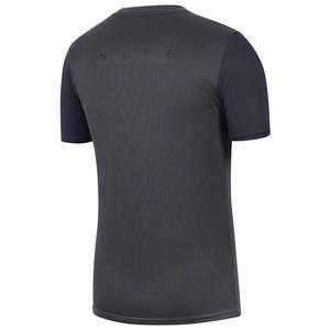 Dry Acdpr Erkek Siyah Futbol Tişört BV6926-076