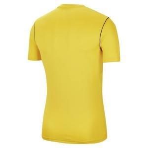 Dry Park Erkek Sarı Futbol Tişört BV6883-719
