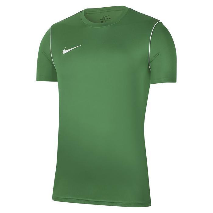 Dry Park Erkek Yeşil Futbol Tişört BV6883-302 1179669