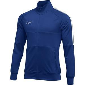 Dry Academy19 Erkek Mavi Futbol Ceket AJ9180-463