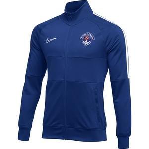 Kasimpaşa Spor Erkek Mavi Futbol Ceket Aj9180-463-Kas