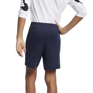 Dry Academy Çocuk Lacivert Futbol Şort Ao0771-452