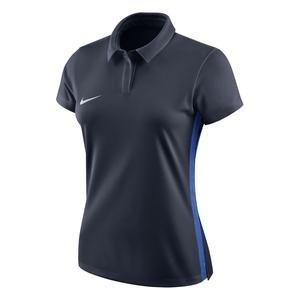 Dry Acdmy18 Kadın Lacivert Futbol Polo Tişört 899986-451