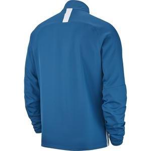 Dry Academy19 Erkek Mavi Futbol Ceket AJ9129-404