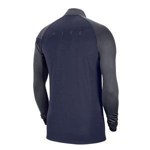 Dry Acdpr Erkek Mavi Futbol Uzun Kollu Tişört BV6916-451