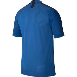 Dry Strke Jsy Erkek Mavi Futbol Forma AJ1018-463