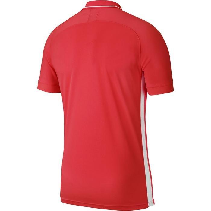 Dry Academy Erkek Kırmızı Futbol Polo Tişört BQ1496-671 1062250