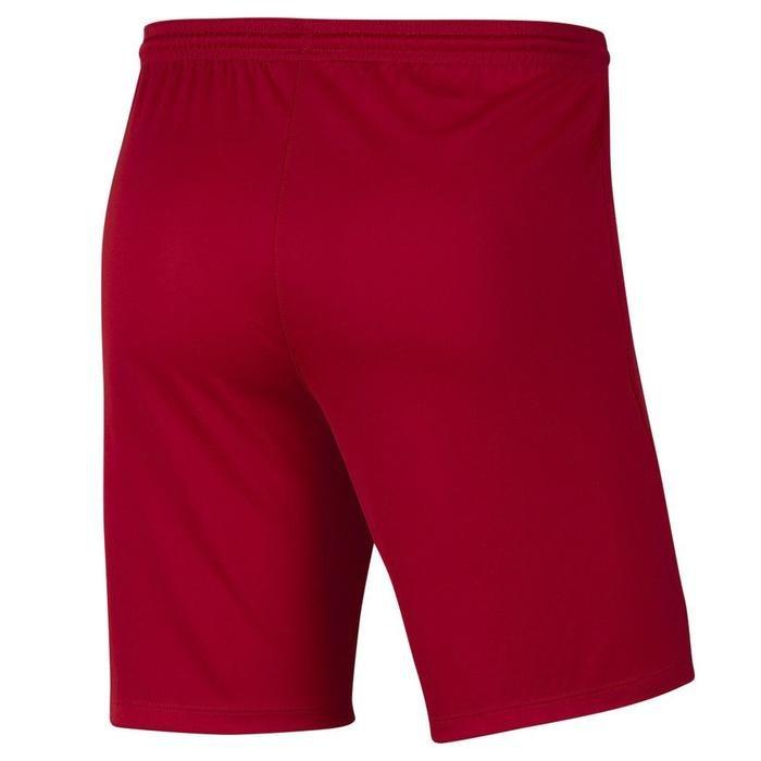 Dry Park III Erkek Kırmızı Futbol Şort BV6855-657 1179494