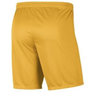 Dry Park III Erkek Sarı Futbol Şort BV6855-739