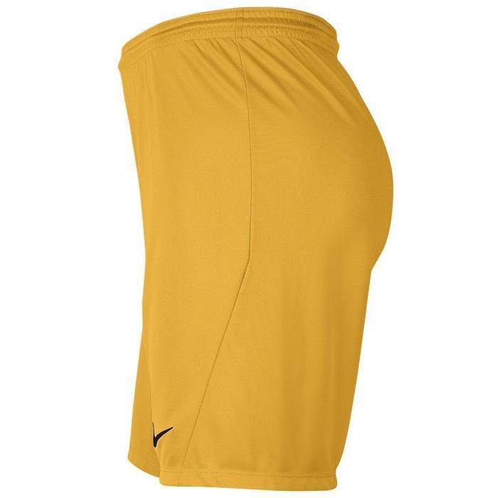 Dry Park III Erkek Sarı Futbol Şort BV6855-739 1179513