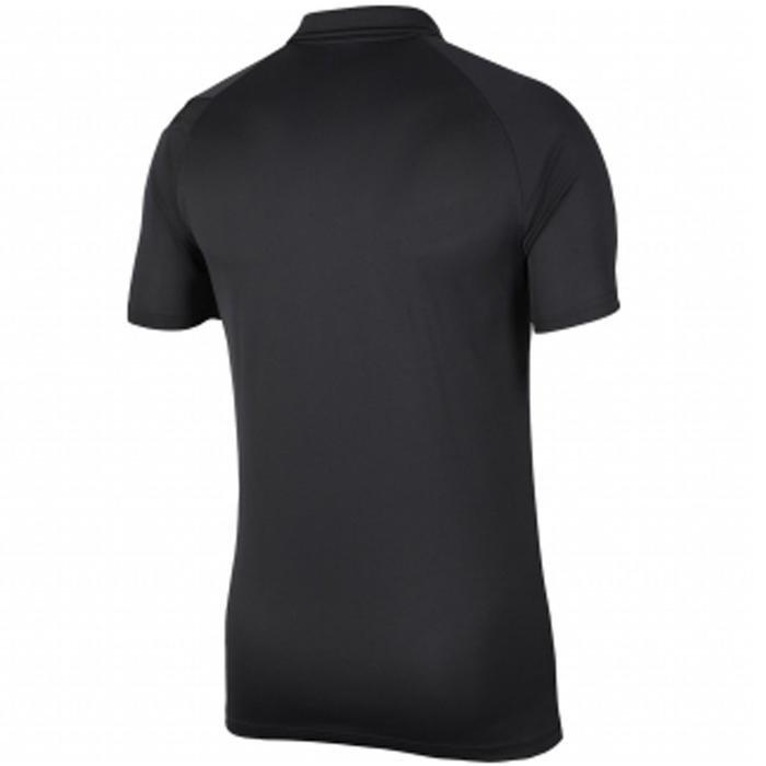 Dry Acdpr Erkek Siyah Futbol Polo Tişört BV6922-062 1179847
